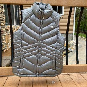 The North Face Women's Silver Vest
